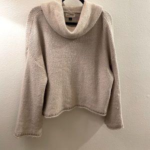 Universal Thread Chunky Knit Sweater